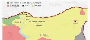 Fransa`nın YPG girişimi ne anlama geliyor?