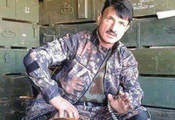 Rusya ve İran Esad sonrası Süheyl Hassan'ın gelmesini planlıyor!