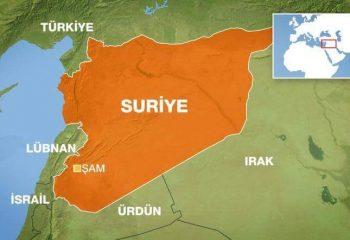 CIA'in Suriye'deki Operasyonları-1