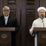 Türkiye ile İran arasında 'dini işbirliği' anlaşması imzalandı