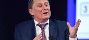 Putin'in Özel Temsilcisi İvanov'dan Kuzey Kıbrıs açıklaması