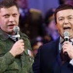 Putin'i yalnızlaştırma operasyonu Yahudi asıllı Iosif Kobzon öldü Aleksandr Zaharçenko öldürüldü!