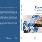 Rusya'nın Suriye politikası konusunda uzmanımız Yaroslav Samoylov'un kitabı