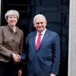 Başbakan'ın İngiltere temasları ve Türkiye'nin büyüyen deniz ticaret filosu!