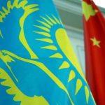 Экспорт природного газа из Казахстана в Китай