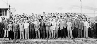 OPERATİN PAPERCLİP: Nazi Bilim İnsanlarının ABD'ye getirilmesi İstihbarat Programı