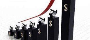 Цены на нефть достигли максимума за 4 года.