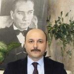 Talip Geylan: MEB'DE YENİ DÖNEM..