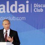 Klintona təklif etmişdim ki, Rusiyanı NATO-ya qəbul etsinlər