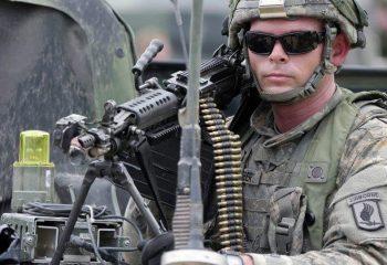 ABD Navy Seal birlikleri Türkiye'den sonra Suudilere yardım için Yemen'de!