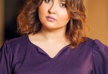 Azerbaycan'ın ünlü güzellik uzmanı Kürsüm Memmedliden örnek davranış