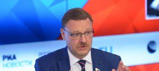Rusya:Türkiye'ye çok minettarız!