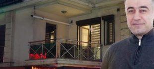 Azerbaycan Türklerinden   Etimat İsmaiyılova kanlı infaz
