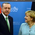 Erdoğan Almanya'da Türkiye Avrupa'nın Neresinde?