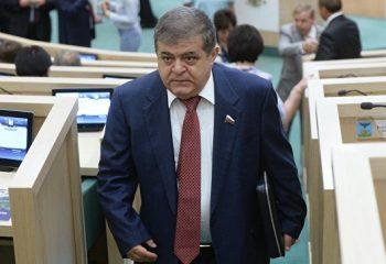 Rus senatör: Çavuşoğlu'nın Kırım açıklamasına sakin yaklaşmak lazım