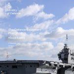 Birleşik Krallık 2028 Savunma Harcama Programı