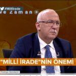 Kafkassam başkanı Hasan Oktay 24 tv de darbeleri konuştu