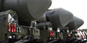 Rusya'nın Gerçekten Nükleer Füzesi var mı ?