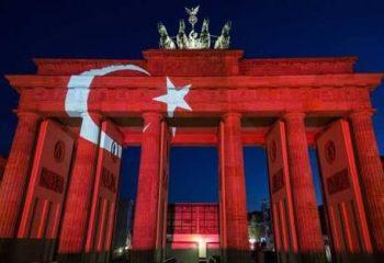 Türkler Alman polise nasıl casusluk  yaptırdı?