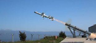 Последнее испытание ракеты ''Atmaca'' завершилось с успехом