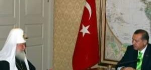 Rus Patriği, Erdoğan'ı kutladı: Halk yeniden size güvendi