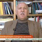 kafkassam başkanı Dr. Hasan Oktay Rudaw Tvye gündemi değerlendirdi