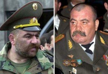 Ermenistan'ın kahraman katili ve hırsızı Manvel Grigoryan neden tutuklandı?