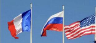 Послы США, Франции и России не приняли приглашение Азербайджана и отказались ехать в Шушу