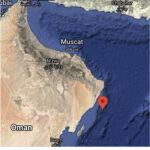 İran Umman açıklarında İsrail gemisine mi saldırdı