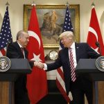 Türkiye'de Trump karşıtlarının tasfiyesine dikkat!