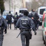 Almanya'da İranlı 10 Ajana Yönelik Büyük Operasyon
