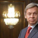Rus senatör: Türkiye'nin bölgesel güç olması Batı'nın asabını bozuyor