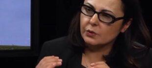 Aza Babayan: Вот такая история