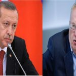 Jirinovski: Erdoğan'la İncirlik dahil her konuda anlaştım