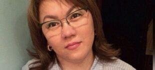 Bakytgul Kulzhanova: Ташкент үшін таласқан ҚАЗАҚ