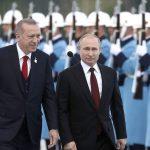 Rus devlet televizyonu: Ankara ve Moskova'nın mesajını dinlemek mantıklı