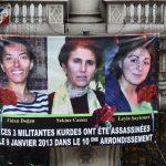 PKK kurucusu Sakine Cansız'ın öldürülmesi ve Macron'un Mümbiç'e asker göndermesi!