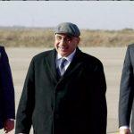 Irak Başbakanı Abdulmehdi Erbil'i ziyaret etti