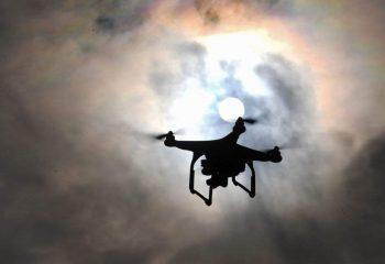 Беспилотники-киллеры для борьбы с другими дронами