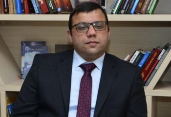 Samir Hümbətov: Türkiyənin regional siyasətdən qlobal siyasətə keçidi
