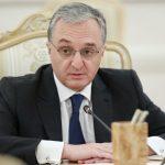 Зограб Мнацаканян: Азербайджан не интересует перемирие в Карабахе