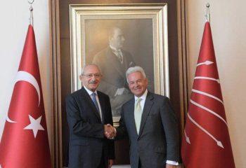 CHP Genel Başkanı Kemal Kılıçdaroğlu neden Londra'da?