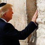 Trump Kudüs kararıyla İsrail'i teslim Vatikan'ı (AB) karşısına aldı!