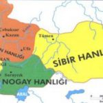 ASTARHAN HANLIĞI (1502-1556)