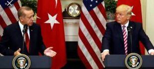 Türkiyə-ABŞ münasibətləri: Tamam ya davam?