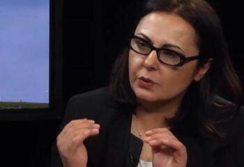 Аза Бабаян: Хочется зарыться головой в песок как страус. Не слышать, не видеть, не думать..