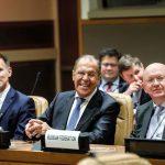 Rusya'dan Trump'ın BM kürsüsündeki konuşmasına ince espri