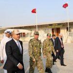 Türk Subayı Katarlı darbeci general Mohammed bin Abdulaziz bin Nasser Al-Ateya'yı kafasından neden vurdu?