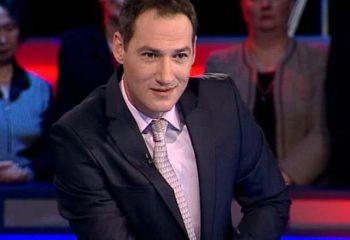 Ermeni asıılı Rus gazeteciden küstah sözler: Türkiye'nin parçalanması sözü hoşuma gidiyor