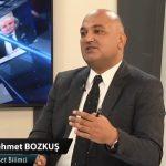 Mehmet BOZKUŞ: Bölgemiz ve Beka
